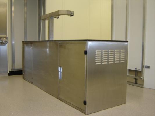 Inox keuken plaat inox vat bbq barbecue plantenbak enz roestvrij te koop xnovinky keuken - Geloof inox ...
