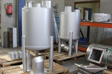 Boilers Vessels And Tanks